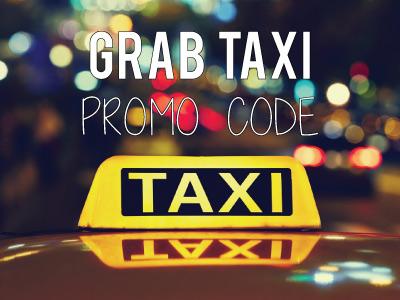 Grab Ride Promo Code