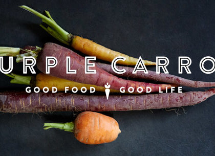 Purple carrot coupon code