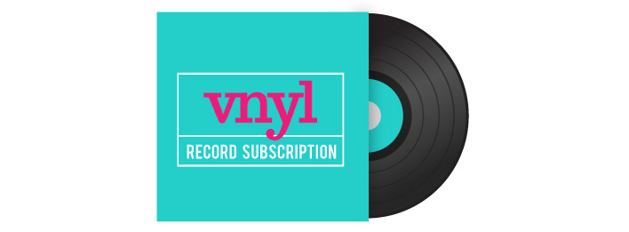 About the VNYL Subscription: Details, including VNYL price and a VNYL coupon code