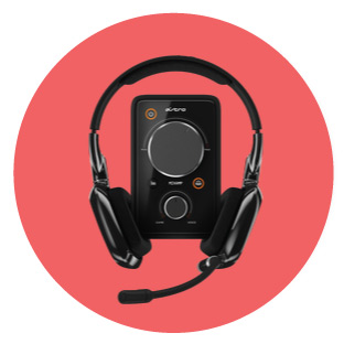 Astro Gaming A30 Headset