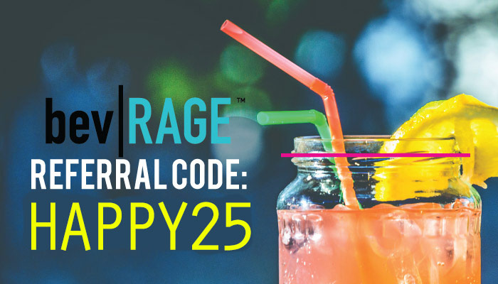 Bevrage Referral Code: Use HAPPY25 and start earning $2 for referrals! Plus, get cash back whenever you buy a drink!