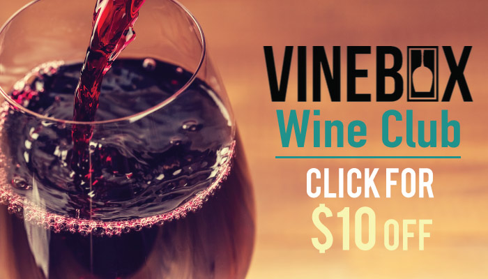 What is VineBox? Plus get $10 off with our VineBox Promo Code Deal