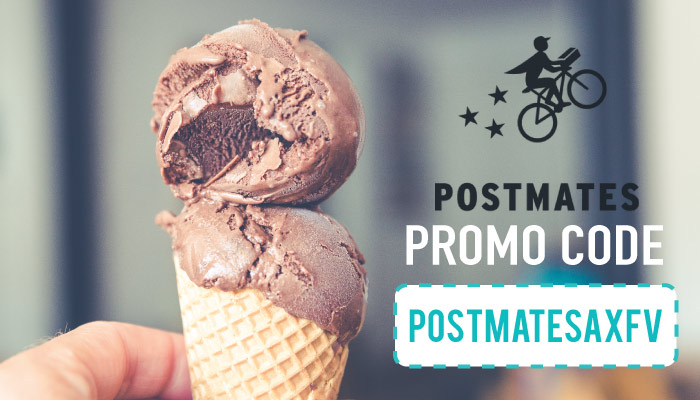 Postmates Promo Code 2017 Use Vpva For 100 In Free Credit