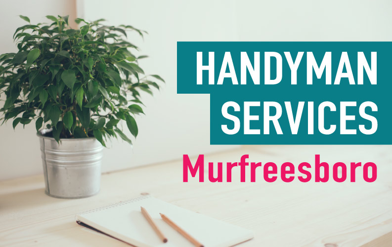 Handyman Services Murfreesboro TN: Try Takl and use the promo code 14F7B for 10% off!