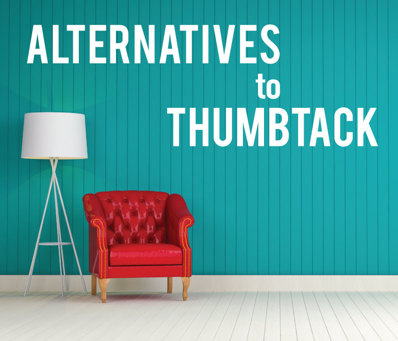 Best Alternatives to Thumbtack, plus coupons up for $100 off