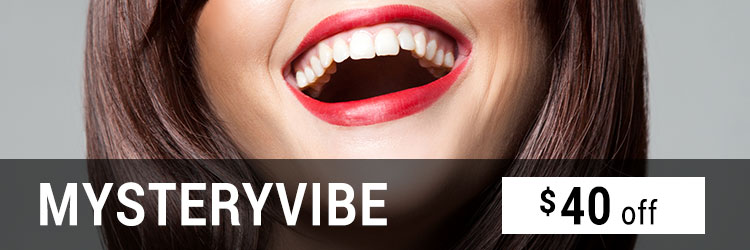 Crescendo MysteryVibe Coupon Code: Get $40 off!