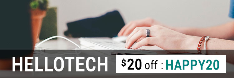 HelloTech Promo Code: Use HAPPY20 for $20 off this uber for tech support service!