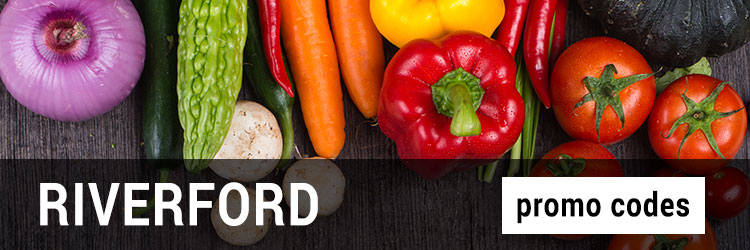 Riverford Promo Code: Find all vouchers and discounts on this page