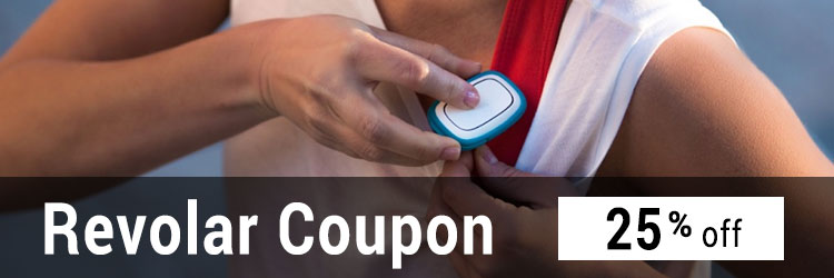Revolar Coupon Code: Get 25% off with the code HAPPY25