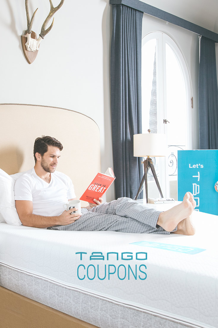 Save $100 With Tango Mattress Promo Codes and DIscounts