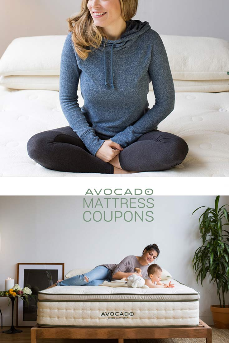 Avocado Mattress Coupons And Promo Codes