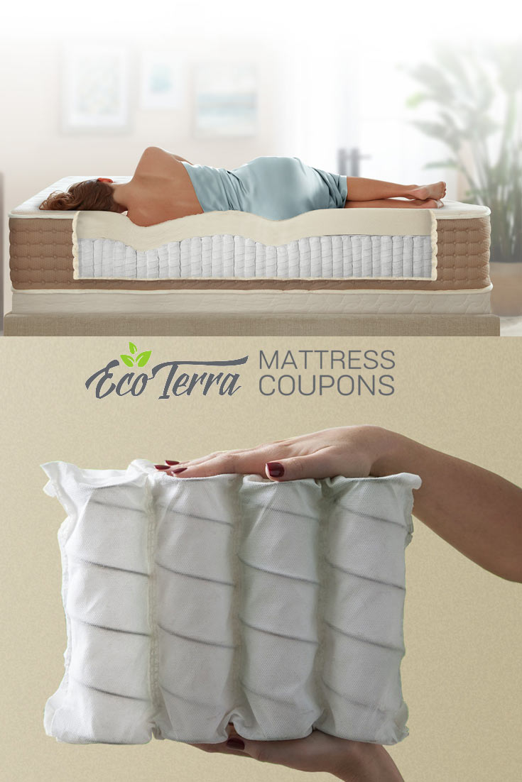 Eco Terra Beds Coupons And Promo Codes