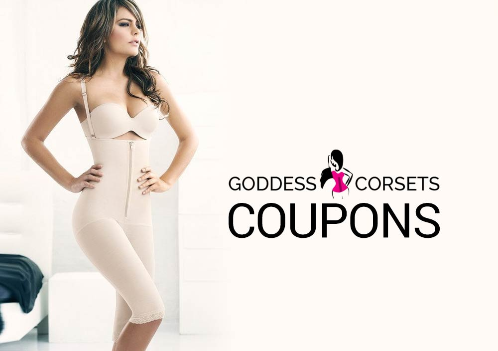 Goddess Corsets Promo Codes And Discounts