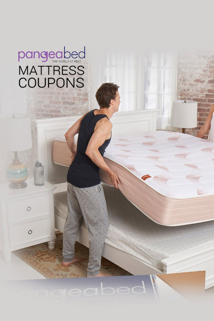 PangeaBed Mattress Coupons And Promo Codes
