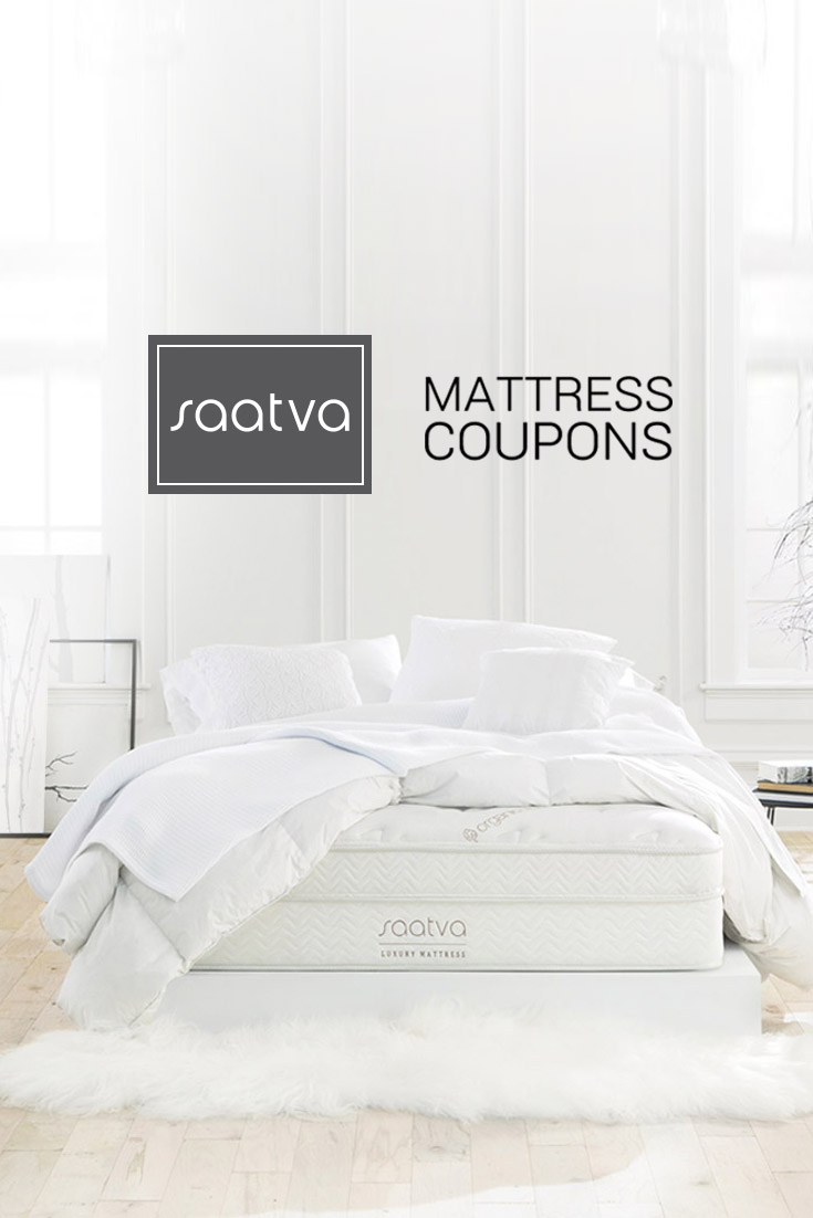 Saatva Mattress Coupons And Promo Codes