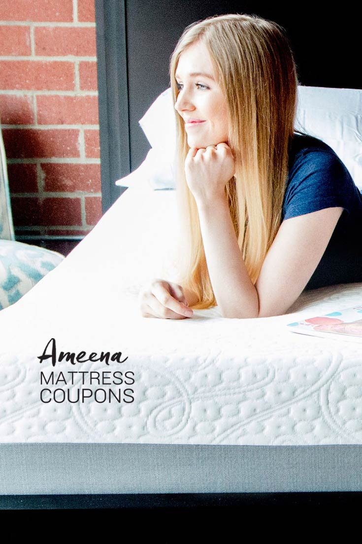 Ameena Mattress Coupons And Promo Codes