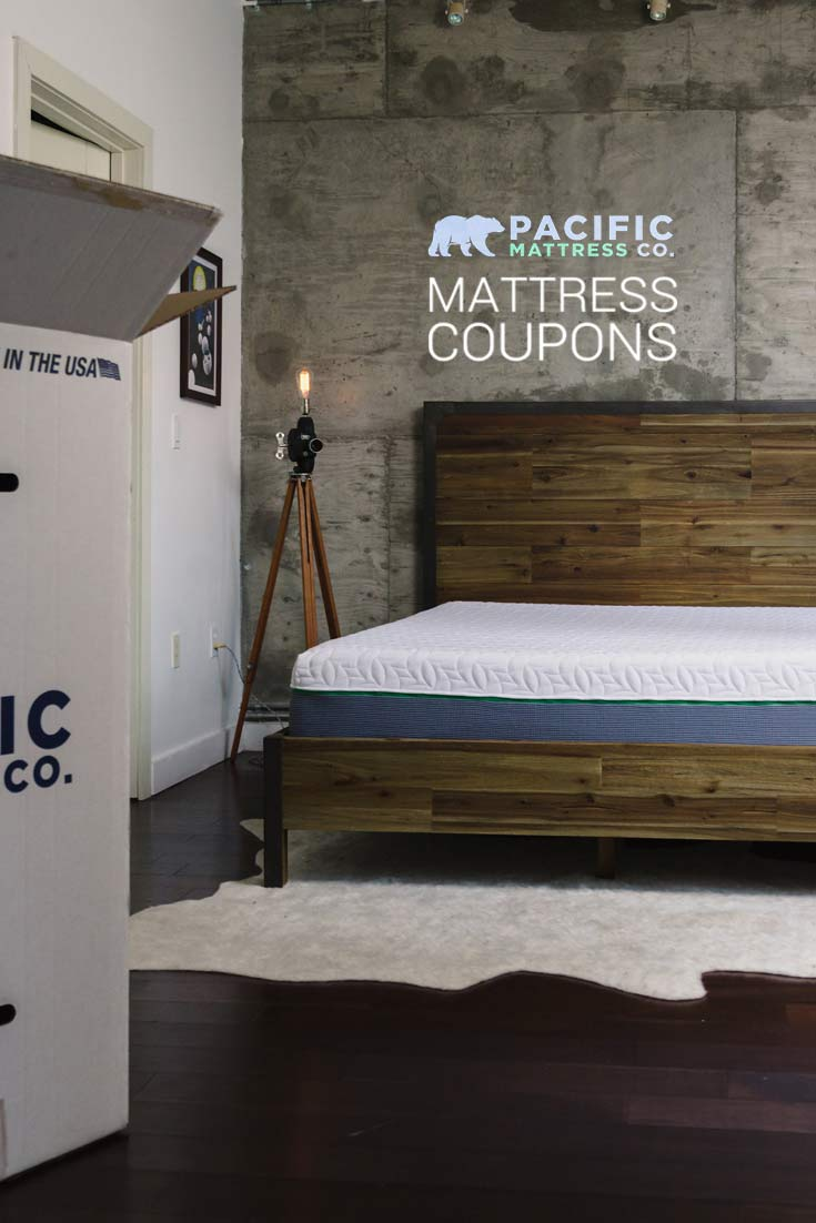 Get Up To 10 Off Using Pacific Mattress Coupons And Promo