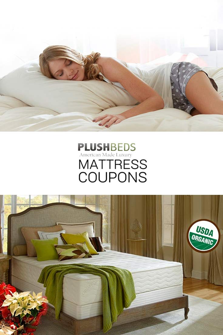 Plush Beds Coupons And Promo Codes