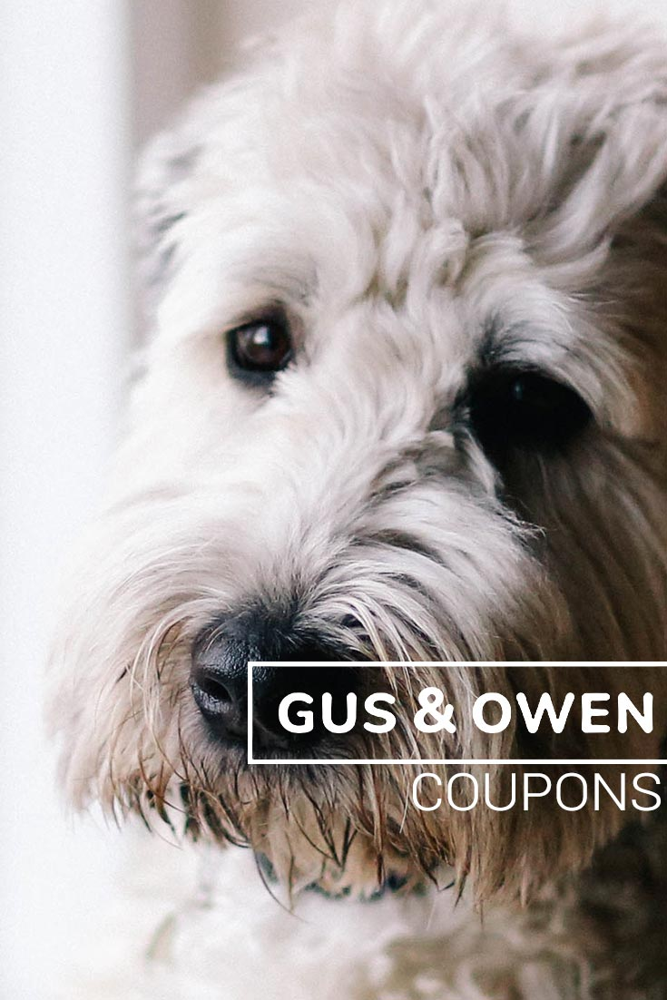 Gus And Owen Coupons and Promo Codes
