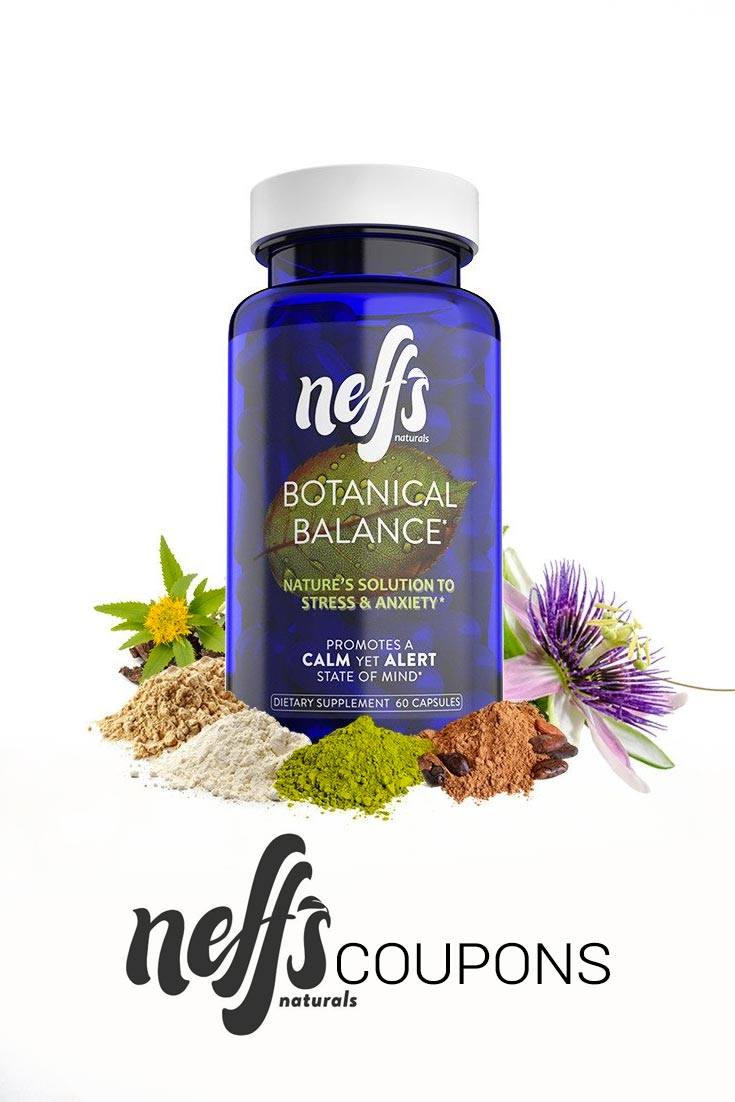 Neff's Naturals Promo Codes and Coupons