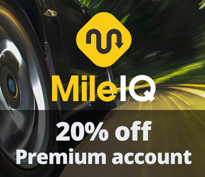 MileIQ Referral Program: Get 20% off with this MileIQ Discount Code Link