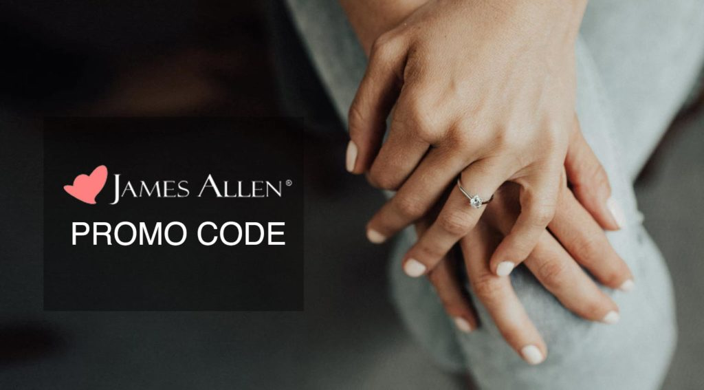 Get $150 Off With Our James Allen Promo Code