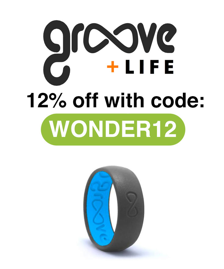 Groove Life Discount Code | Get 12% off with code: WONDER12