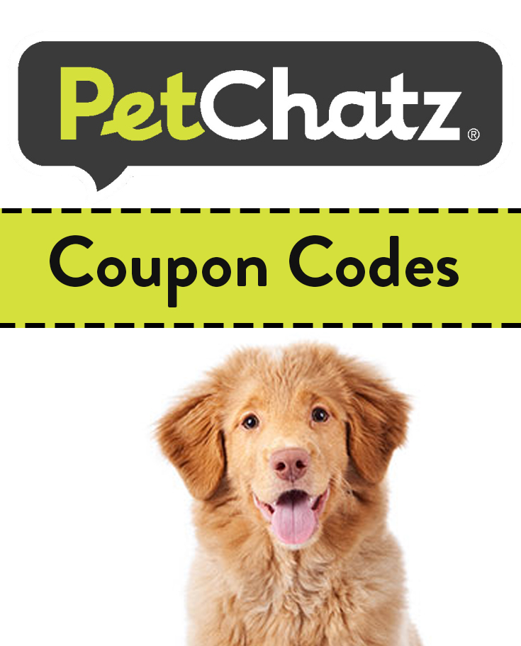 Petchatz Coupon Code | Verified Promo Codes
