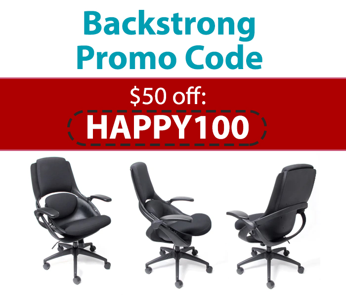 Backstrong Promo Code | $50 off: HAPPY100