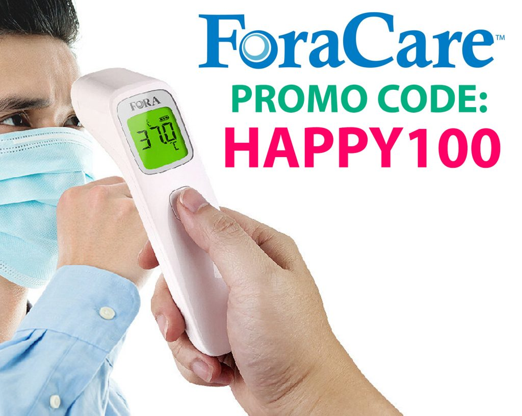 Fora Care Promo Code | HAPPY100
