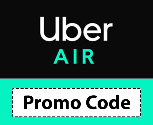 Uber Air Promo Code