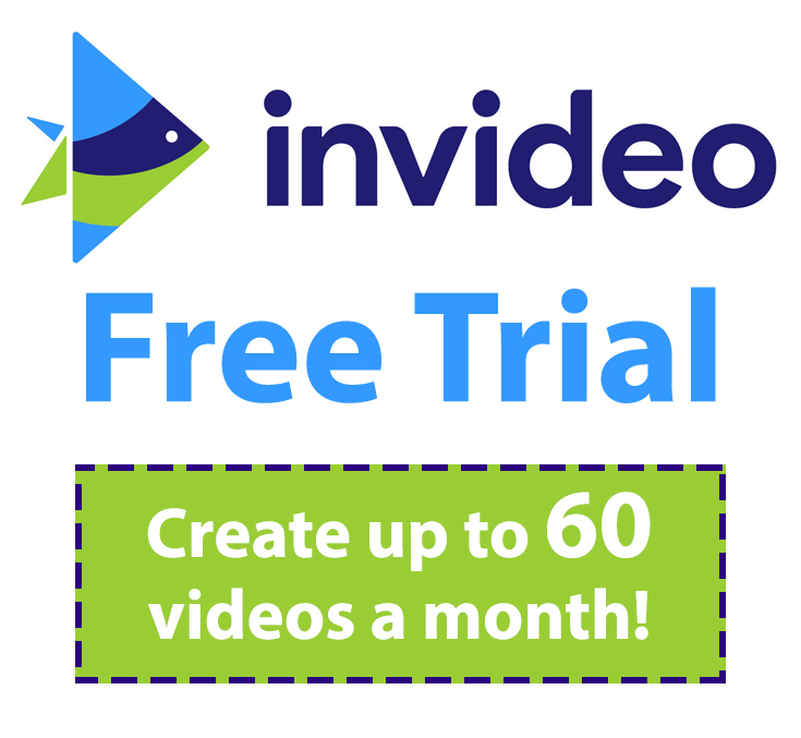 InVideo Free Trial | Make 60 Videos a month