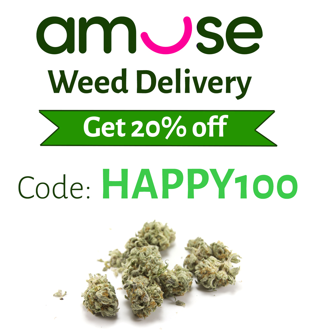 Amuse Promo Code Los Angeles | 20% Code: HAPPY100