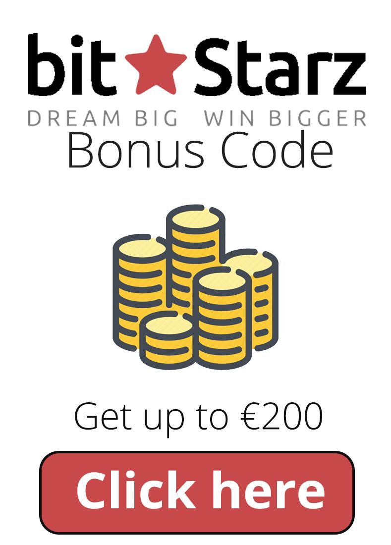 Bitstarz Bonus Code | Get up to €200 free coupon value