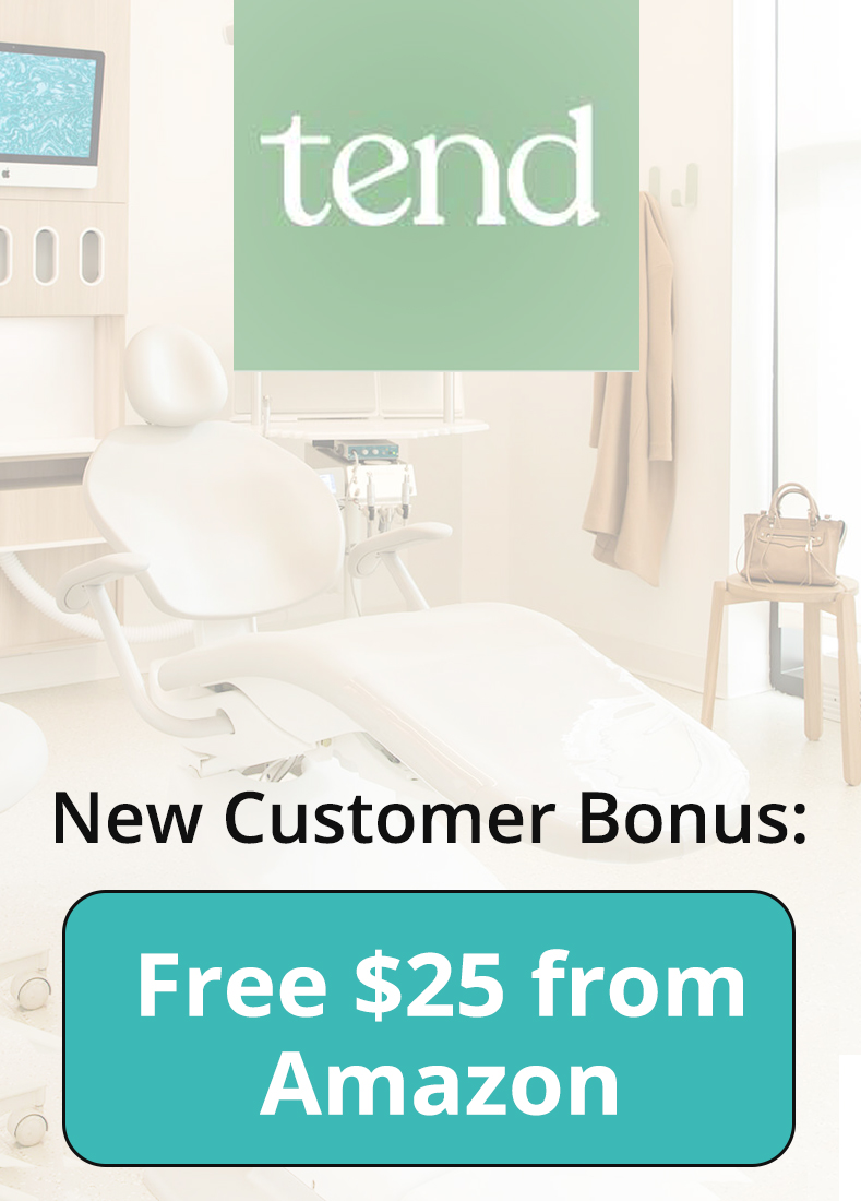 Hello Tend Prices | + Free $25 Amazon gift card bonus with referral code link