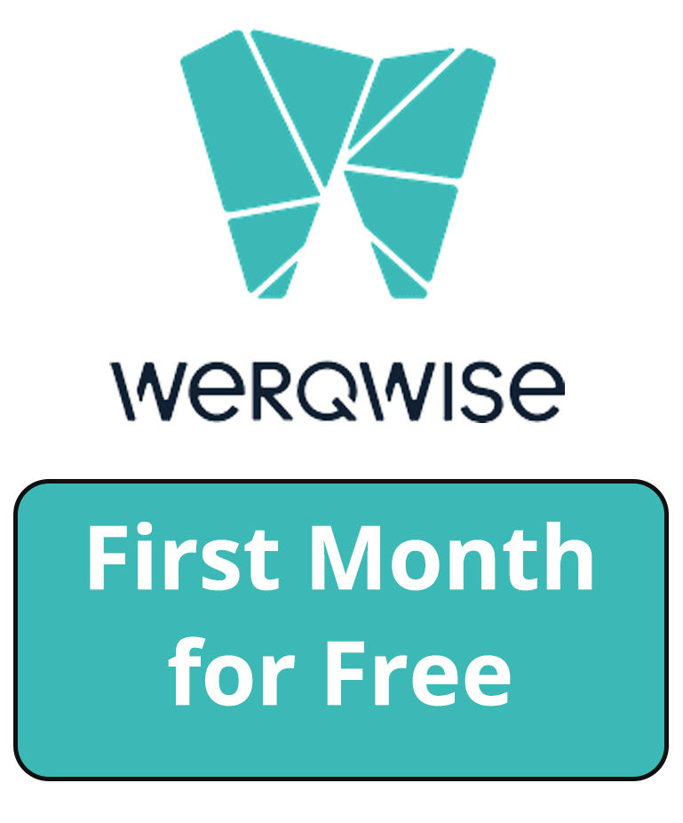 Werqwise Discount | First Month free with Referral