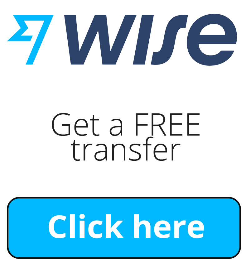 Wise Promo Code | Get a fee free transfer