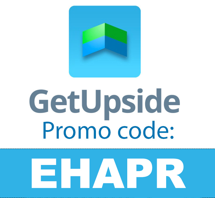 Getupside Promo Code 2022 | Use code: EHAPR